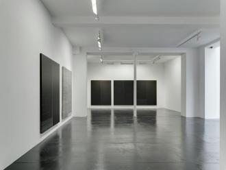 Wade Guyton and the Post-Media Question