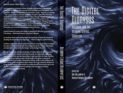 DIGITAL DIONYSUS