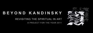 Beyond Kandinsky online symposium