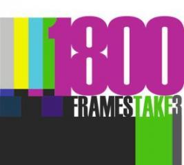 1800 Frames
