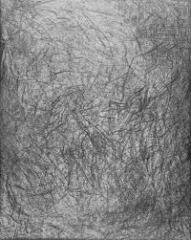 "Gods of Politics,14x11"" graphite on paper, Joseph Nechvatal"