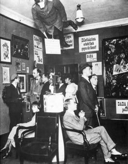 First International Dada Fair