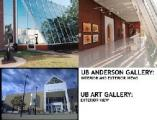 UB Art Galleries