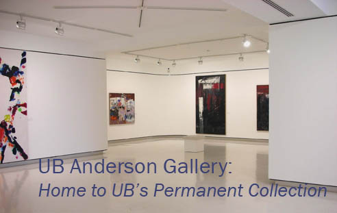 Dr. Sandra Olsen will discuss Selections from the Permanent Collection