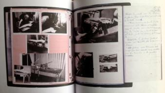 Book review of The Apparently Marginal Activities of Marcel Duchamp by Elena Filipovic