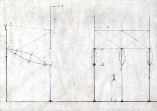 section sculpture / ballona / bath