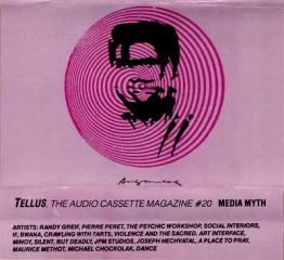 Tellus 20 Media Myth