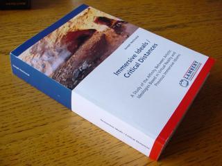 Publication of Immersive Ideals / Critical Distances